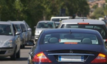 Due incidenti in autostrada e in via Kennedy: traffico in tilt