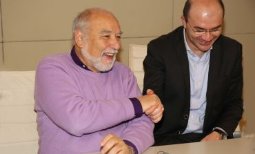 "Tahar Ben Jelloun: ""L'inclusione antidoto all'integralismo"""