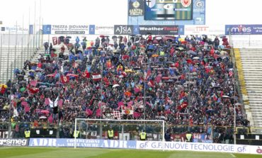 Parma - Reggiana 1-0: gol e video sintesi del derby