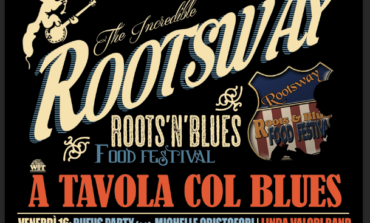 A Novellara torna il Rootsway con le sue note blues