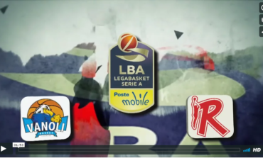 Basket, Cremona - Pallacanestro Reggiana 101-91: video sintesi