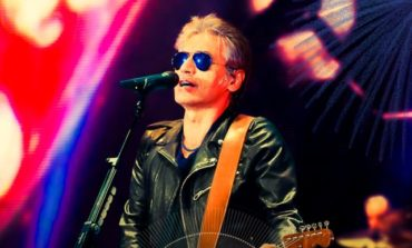 Ligabue, riparte da Rimini il tour Made in Italy