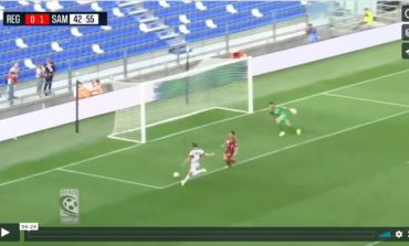 Serie C, Reggiana - Sambenedettese 0-2. VIDEO SINTESI