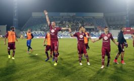 Serie C, la Reggiana all'esame del Renate. VIDEO