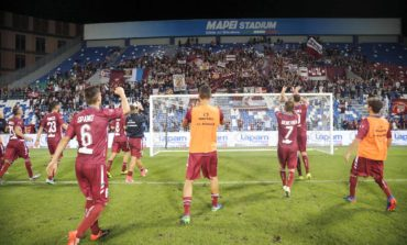 Serie C, Reggiana - Modena 1-0: video sintesi