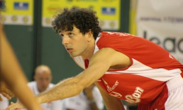 Eurocup, Grissin Bon in Russia senza Amedeo Della Valle. VIDEO