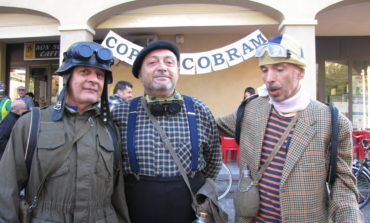 Coppa Cobram: l'omaggio di San Polo a Fantozzi. FOTO & VIDEO