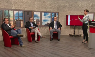 Amministrative a San Polo: il confronto tra i candidati. VIDEO