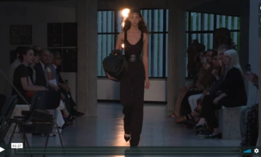Max Mara Resort 2019: quando l'arte ispira la moda. VIDEO